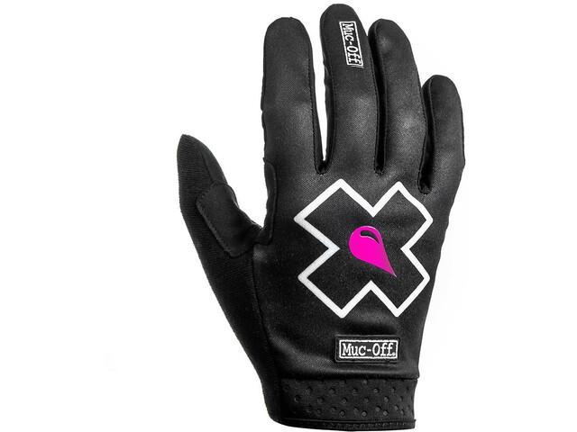 Muc-Off MTB Handschoenen, zwart